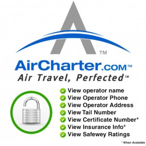 AirCharter Tail credits